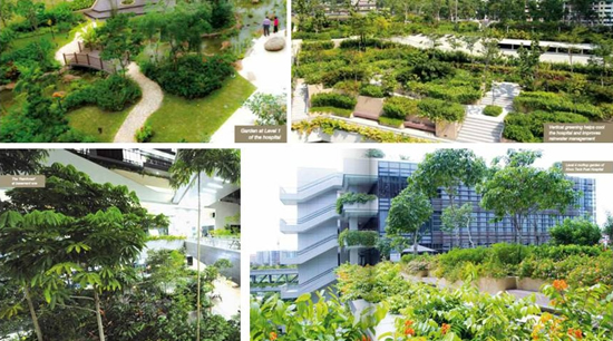 Khoo Teck Puat Hospital - Singapore